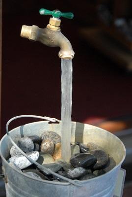 Hvor hårdt eller blødt er dit vand?